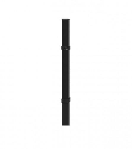 Kolac za ogradu 1600mm bez postolja antracit 50x50