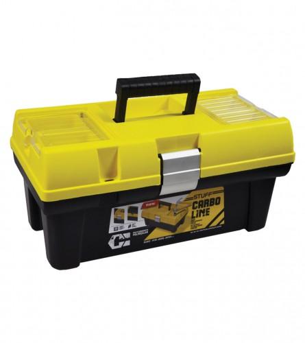 """Patrol Kutija za alat SEMI-PROFI CARBO 16"""""""