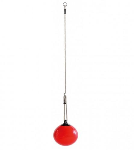 Ljuljačka dječija lopta crvena 181003001001