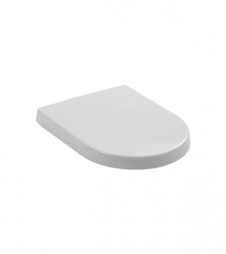TURKUAZ WC daska Duroplast soft close 9SC0011001