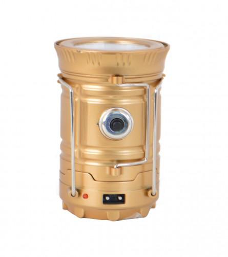 MASTER Lampa baterijska solarna LED 12180374