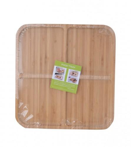 MASTER Zdjela od bambusa 1/4 12180343