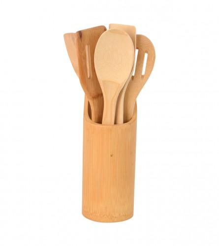 MASTER Kuhinjski set drveni 6/1 12180350