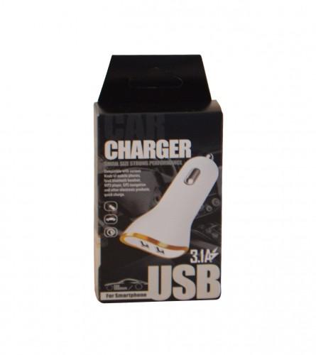 MASTER Adapter za auto punjač mobitela 12180366