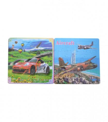 Igračka puzzle sa bojankom 6/1 12180686