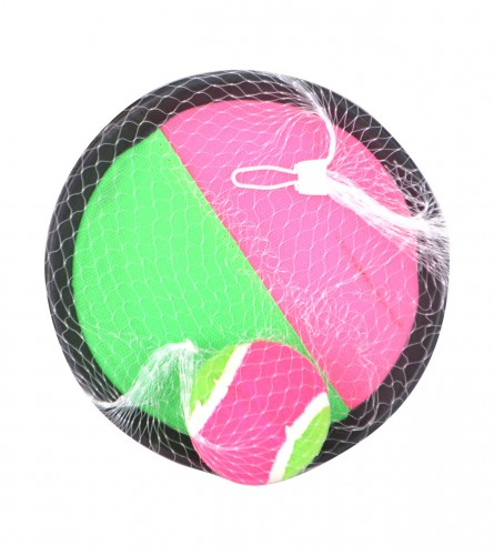 MASTER Reket čičak sa lopticom 3/1 12180128