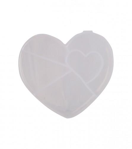 MASTER Kutija za nakit srce 12180195