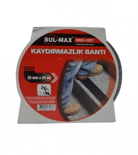 BUL-MAX Traka protuklizna BMX-3587