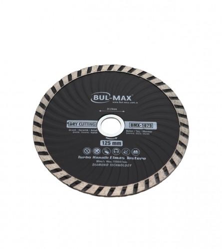 BUL-MAX Ploča rezna VIDIA BMX-1675