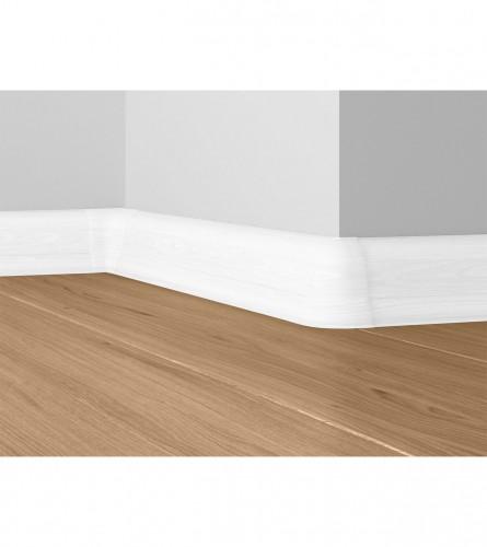 DOELLKEN Lajsna za parket PVC 2,5m SLK50-117