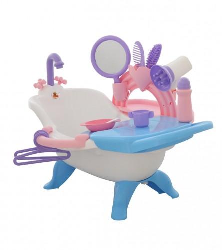 POLESIE Igračka set za kupanje 58607