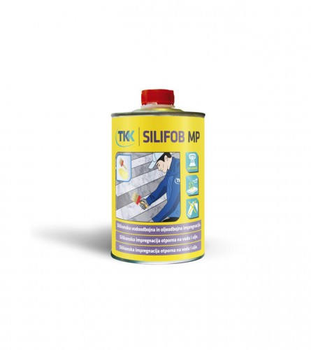 TKK Sredstvo za zaštitu mramora 0,4kg Silifob MP