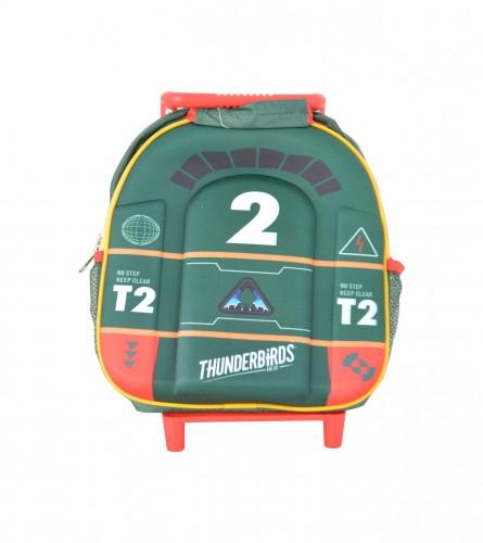 KOOISTRA Ruksak dječiji Thunderbirds ZH562023
