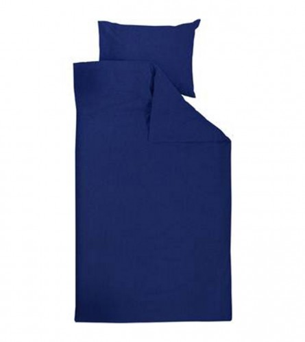 KOOISTRA Posteljina šlifer 140x200cm + jastučnica 60x70cm 0931094