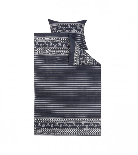KOOISTRA Posteljina šlifer 140x200cm + jastučnica 60x70cm 0931073