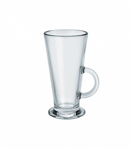 BORGANOVO Čaša za toplu čokoladu CONIC 280ml 13279021S
