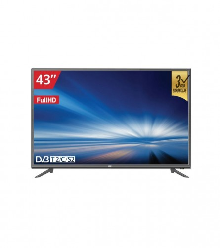 "TV LED 43"" 43DSA311G"
