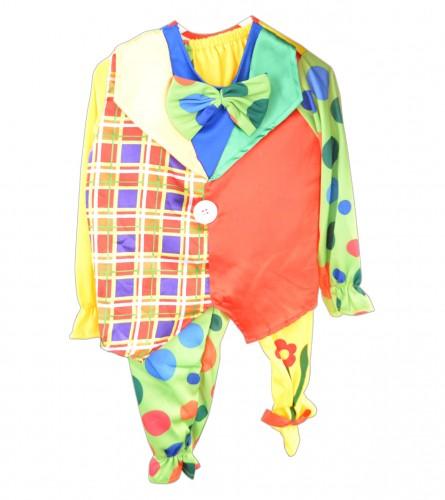 MASTER Igračka kostim klovn 12180185