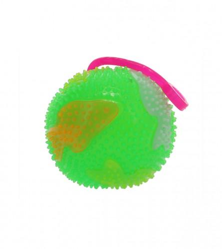 MASTER Loptica na gumu svijetleća 12180104