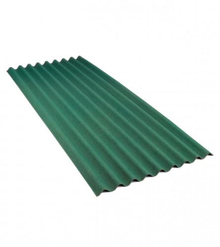Ploča bitumenska zelena ONDECO