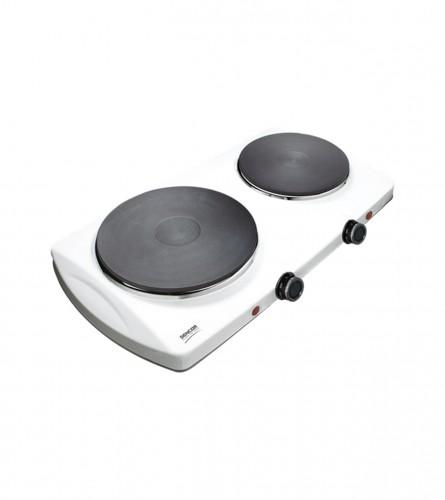 Sencor Ploča električna za kuhinje SCP 2253WH