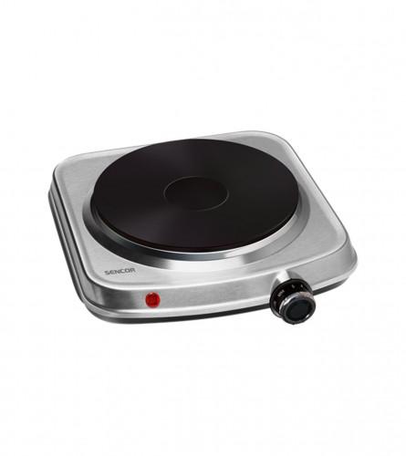 Sencor Ploča električna za kuhanje SCP 1505SS
