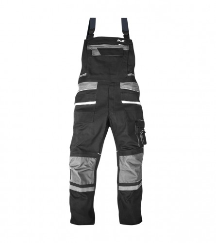W.K.TEX. Treger hlače antracit VEL.60 85032-13-60