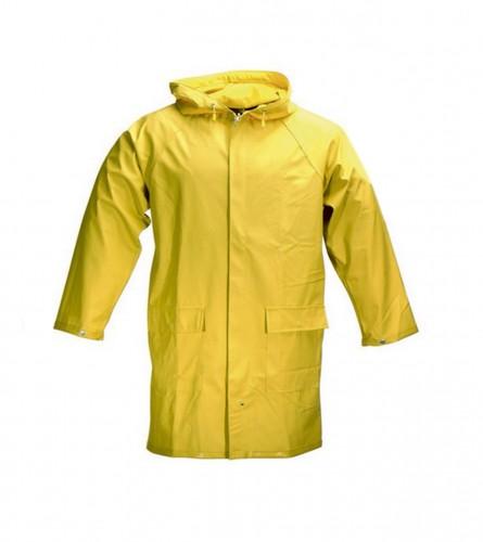 Kabanica žuta VEL.52 86155-60-52