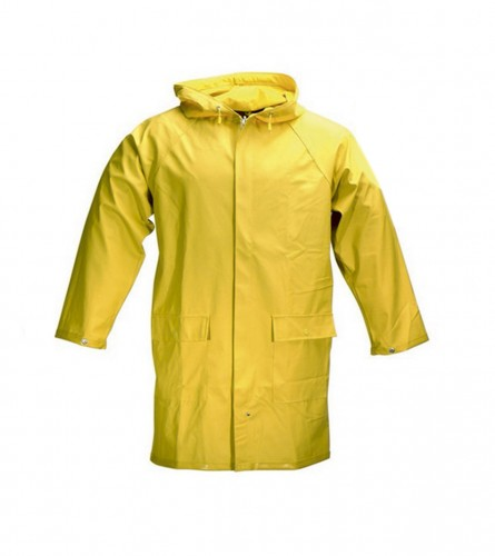 Kabanica žuta VEL.56 86155-60-56