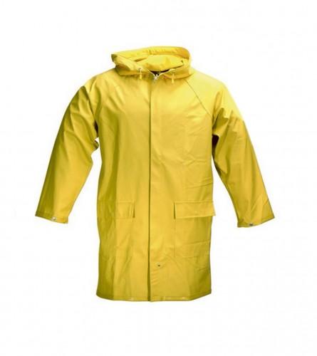 Kabanica žuta VEL.60 86155-60-60