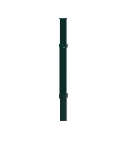 MASTER Kolac za ogradu 1300mm bez postolja zeleni 50x50