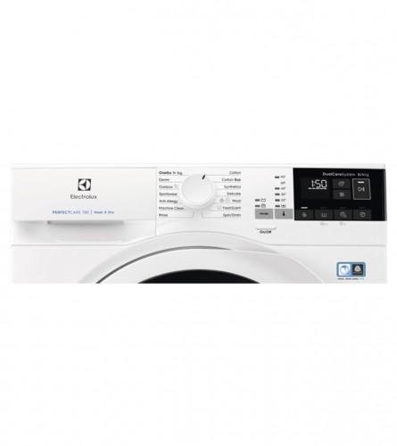 Electrolux Mašina za pranje i sušenje EW7W4684W