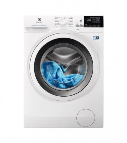 Mašina za pranje i sušenje EW7W4684W