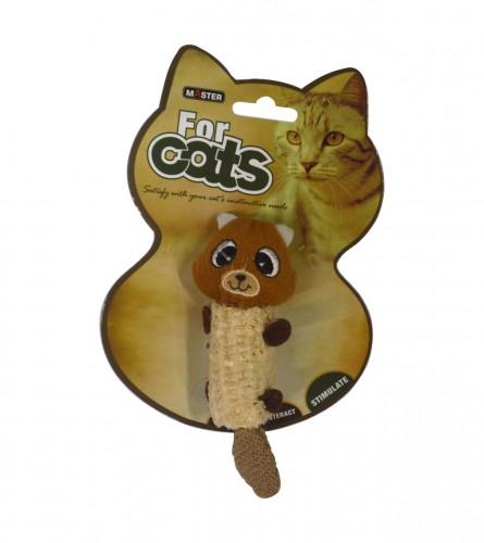 MASTER Igračka za mačke 15cm YT79924