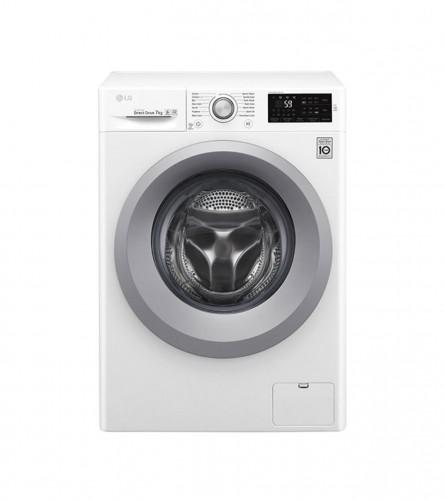 LG Mašina za pranje veša F4J5QN4W DirectDrive