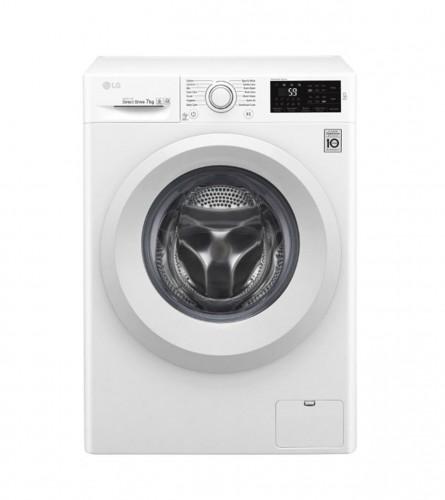 LG Mašina za pranje veša F2J5QN3W DirectDrive