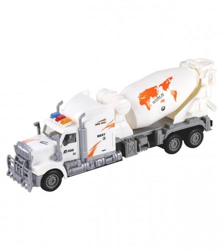 Igračka kamion mixer sa aplikacijom R/C JAA12484
