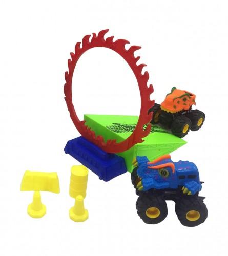 Igračka moster truck 2/1 JD48869