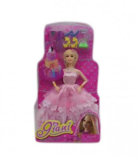 MASTER Igračka lutka JQ112680