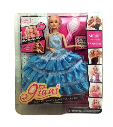 MASTER Igračka lutka JQ112683