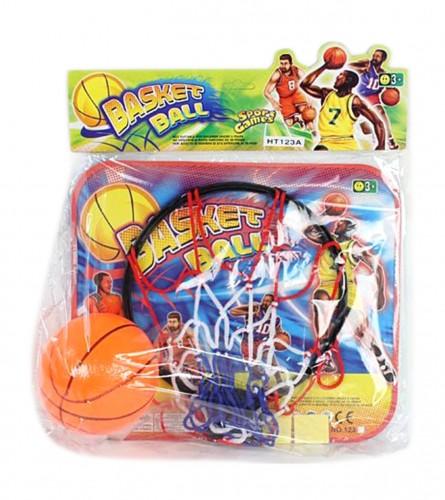 MASTER Igračka koš za košarku JQ112692