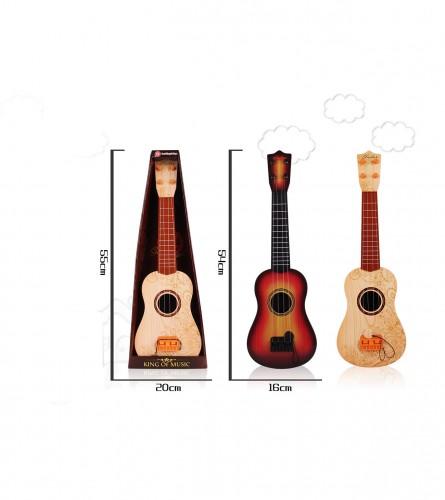 MASTER Igračka gitara JQ112705
