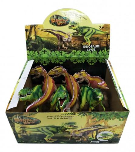 MASTER Igračka dinosaur JQ112718