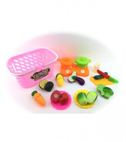 MASTER Igračka korpica za voće JR30815