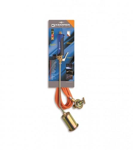 KEMPER Gorionik 35cm sa crijevom i regulatorom 121960MT5R