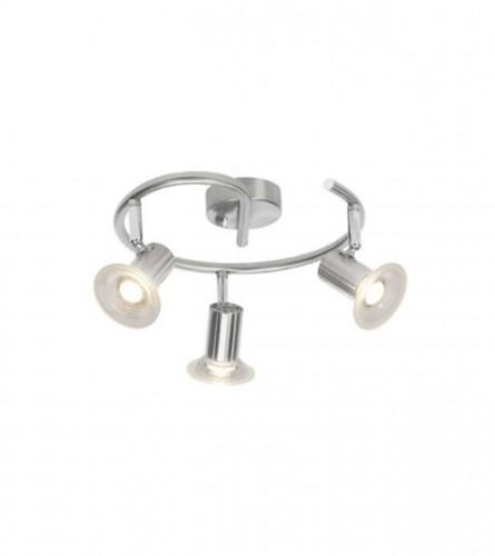 MASTER Lampa LED spot 3x4W G20433/13