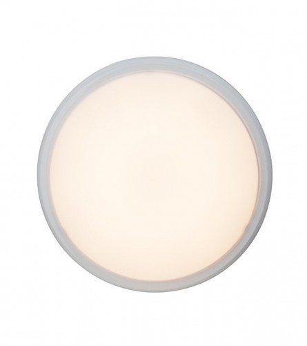 MASTER Plafonjera LED bijela VIGOR G94154/05