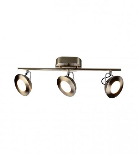BRILONER Lampa LED spot 3x5W LETORA AEG191109