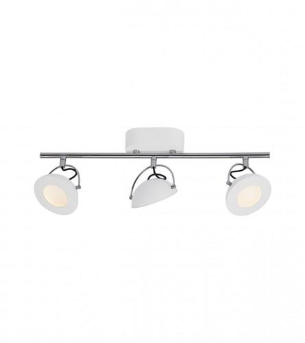 BRILONER Lampa LED spot 3x5W LETORA AEG191113