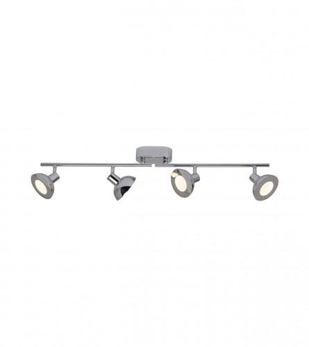 BRILONER Lampa LED spot 4x5W TITANIA AEG191122